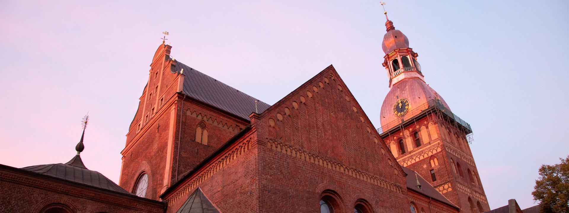 Rīgas Doms